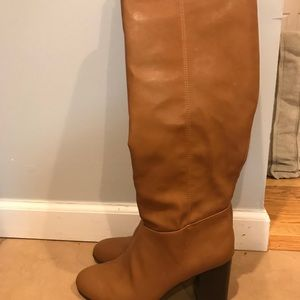27d84b2e7 Circus by Sam Edelman Shoes - Sibley Heeled Knee High Boot